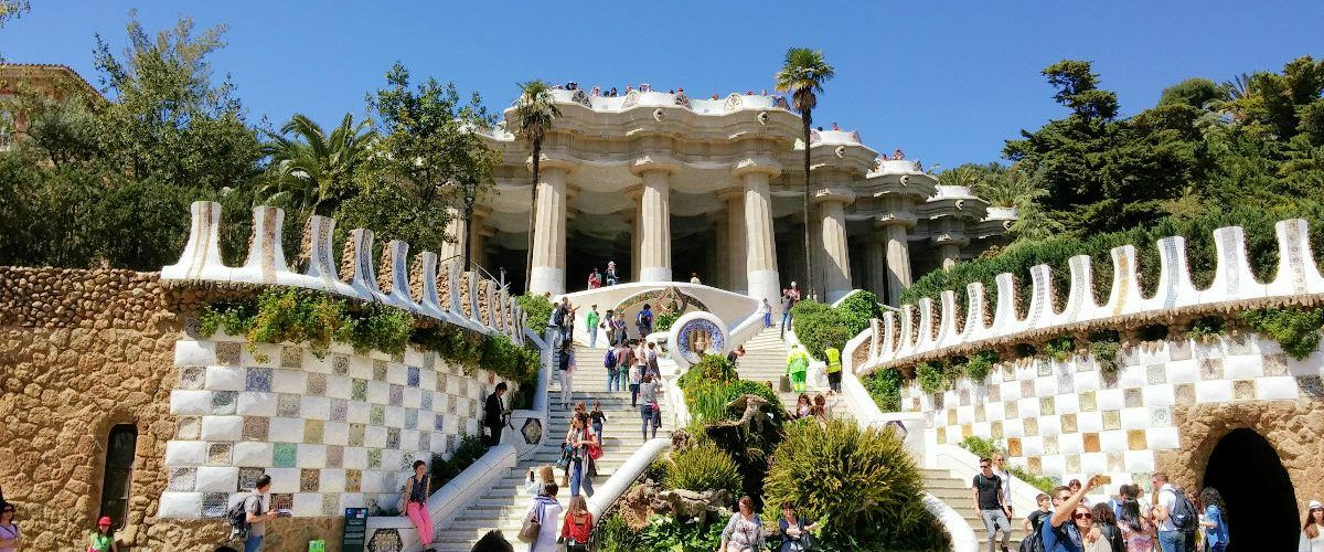 Parc-guell-1