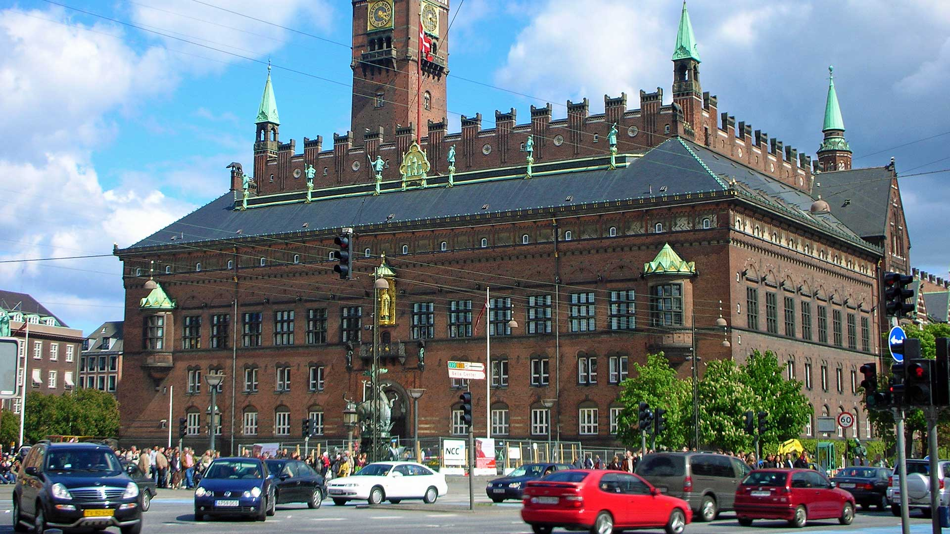 copenhagen-city-hall
