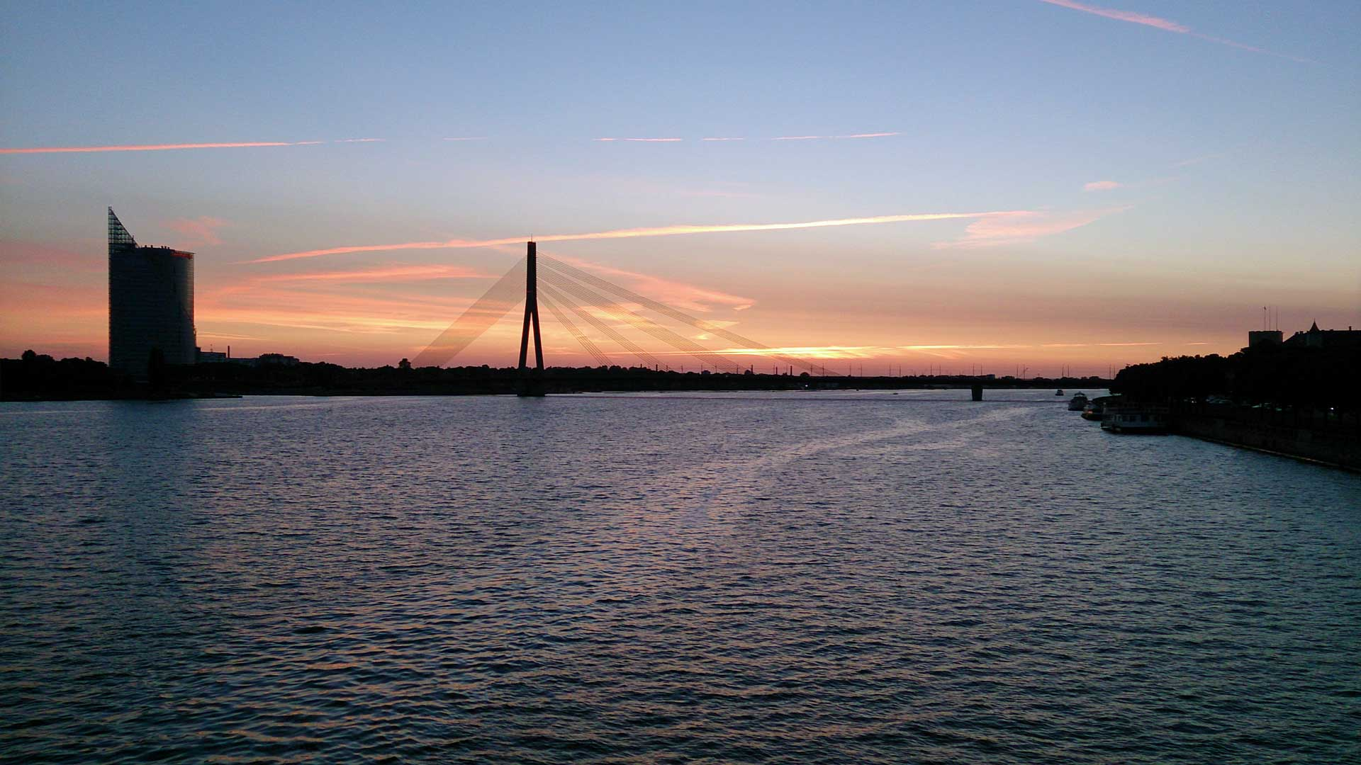 riga-bridges